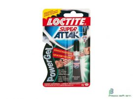 Loctite Super Attak Gél