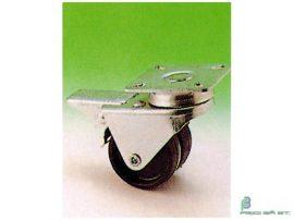 Bútorgörgő talpas, fékezős  50mm, 60 kg 031/N