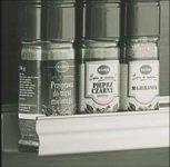 ZOBAL fali kiegészítők a konyhába / általános termékek