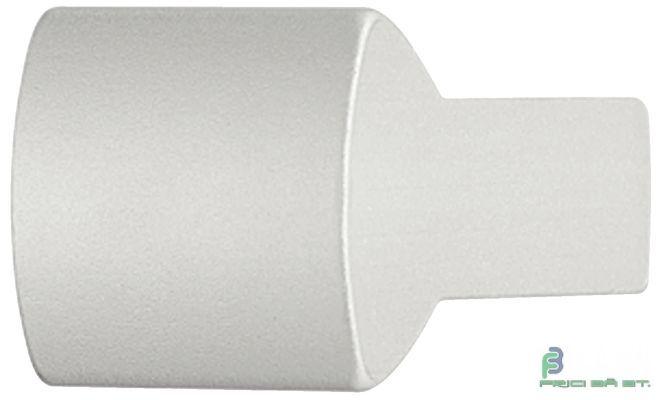 Fogantyú alumínium gomb 135.08.900